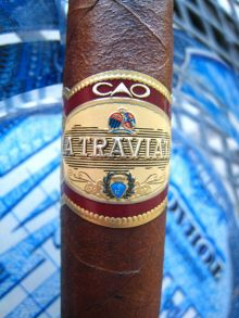 CAO La Traviata Favorito*24 РАСПРОДАЖА