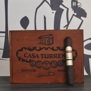 Сигары Casa Turrent 1901 Robusto/20 (шт.)